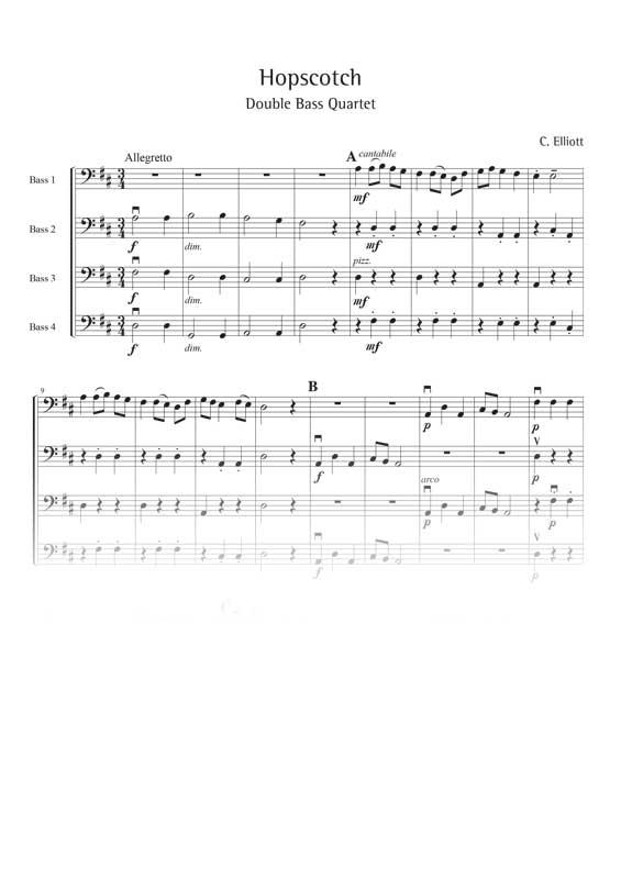 Preview-score-Hopscotch