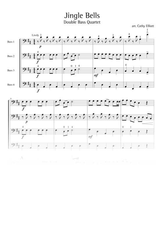 Preview-score-Jingle-Bells
